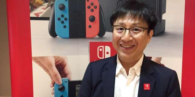 Shinya Takahashi: «Nous avons énormément de projets sur Switch»