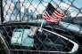 Un concessionnaire automobile, à New York, le 2 mai. D'autres secteurs ont pris le relais du secteur automobile.
