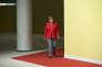 Angela Merkel participe à la réunion des chefs d'Etat et de gouvernement des pays membres du groupe du G20 à Hambourg, Allemagne, vendredi 7 juillet 2017 - 2017©Jean-Claude Coutausse / french-politics pour Le Monde