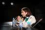 Intervention du mathématicien Cédric Villani, directeur de l'Institut Henri Poincaré, aux Rencontres économiques d'Aix, qui se déroulent du 7 au 9 juillet.