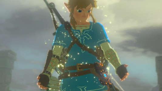 A l'image des changements de tunique de Link dans le dernier épisode, «Zelda» a plusieurs fois changé de registre esthétique.
