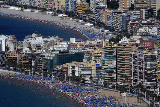 La cor e du nord cherche s inspirer du tourisme de masse espagnol - Office du tourisme d espagne ...