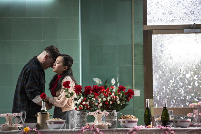 «Saïgon», mis en scène par Caroline Guiela Nguyen.