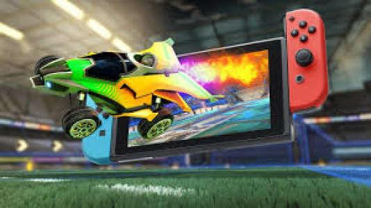 L'arrivée prochaine de «Rocket League» sur Switch préfigure une vague de nouveaux jeux indés sur la console de Nintendo, désormais privilégiée par les créateurs.