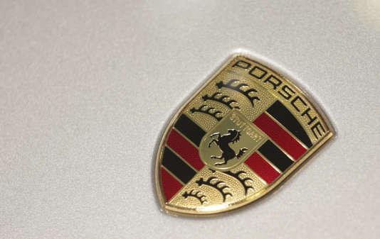 Porsche ne fabrique pas de moteurs diesel, mais les achète auprès d'Audi.