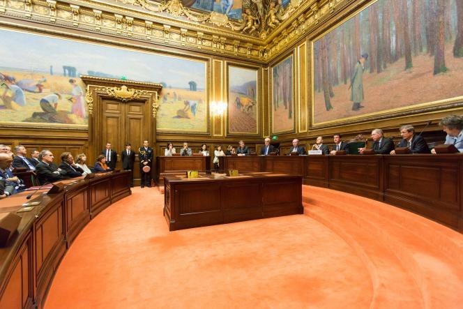 L'affaire Vincent Lambert sera de nouveau examinée par le Conseil d'Etat, la plus haute juridiction administrative française, le 10 juillet.