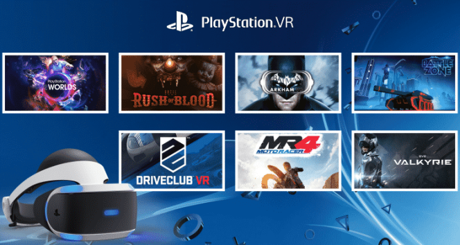 Sony pousse désormais la VR plus que les jeux indés classiques.