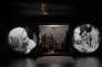«Memories of Sarajevo», une creation du Birgit Ensemble. Conception et mise en scene : Julie Bertin et Jade Herbulot.