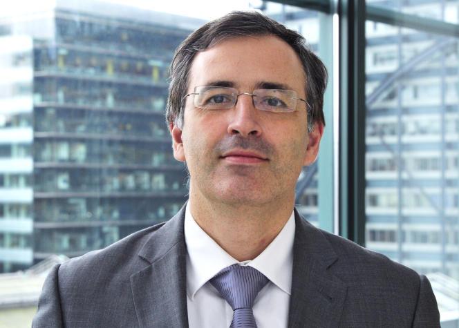 Sergei Guriev, chef économiste de la BERD.