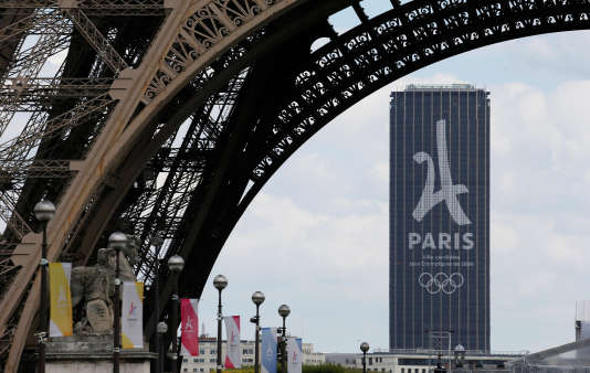 Le Comité international olympique révélera seulement le 13 septembre qui de Paris ou de Los Angeles décrochera l'organisation des Jeux olympiques 2024.