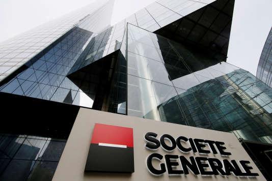 L'ACPR sanctionne la Société Générale