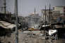 «Il est trop tôt pour savoir si Mossoul et Rakka supplanteront dans l'imaginaire djihadiste le 11-Septembre d'Oussama Ben Laden»(Photo: Mossoul, le 29 mai).