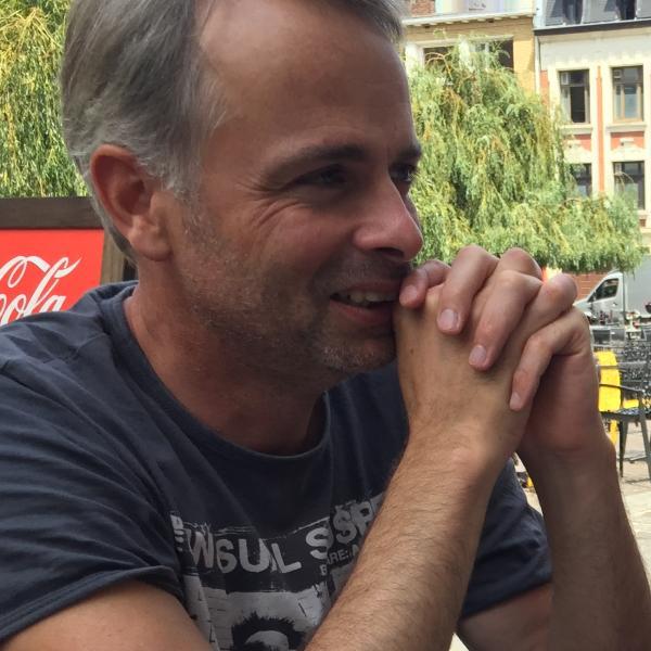 Michel Ancel a inventé «Rayman».