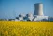 La centrale nucléaire de Civaux (Vienne), en 2016.