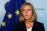 Federica Mogherini, à Bruxelles, le 11 juillet.