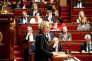 Muriel Pénicaud, à l'Assemblée, le 10 juillet.