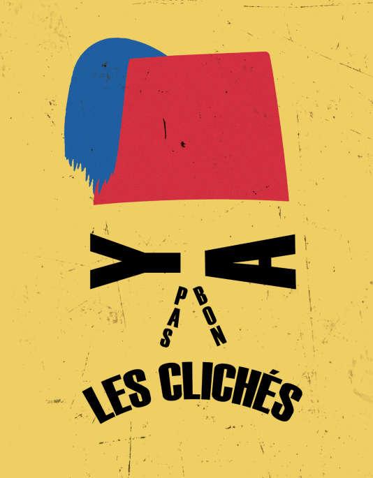 Une des affiches de l'association Remembeur, qui lutte contre les stéréotypes.