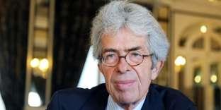 Le juge Jean-Michel Lambert, photographié au Mans (Sarthe) le 1er septembre 2014.