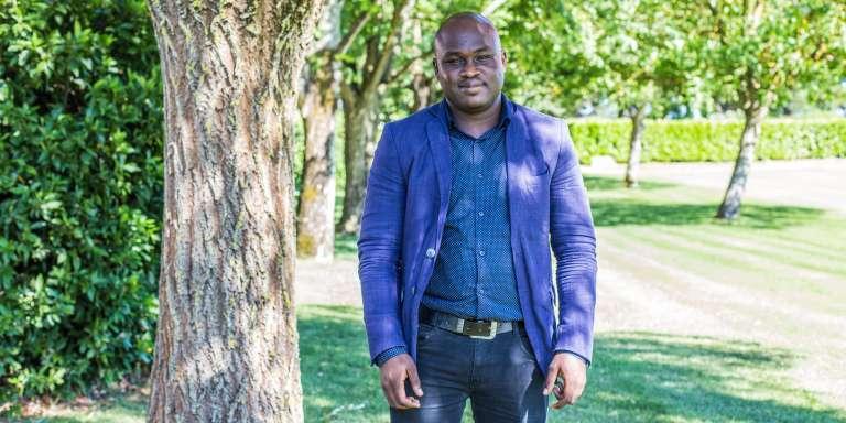 Le Sénégalais Mamadou Sall, créateur du service téléphoniqueKarangé.