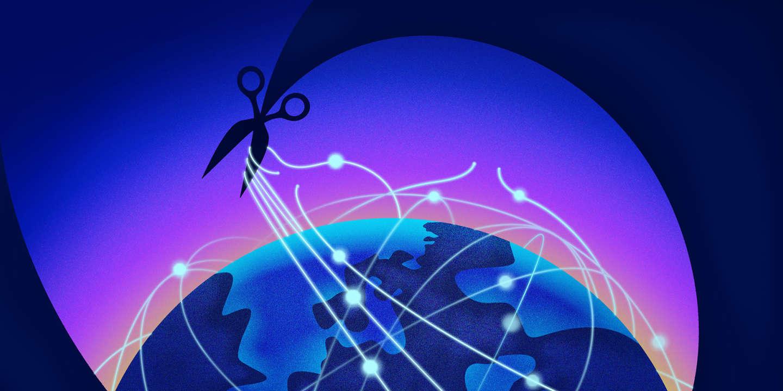 Les Etats-Unis abrogent la neutralité du Net, un principe fondateur d'Internet