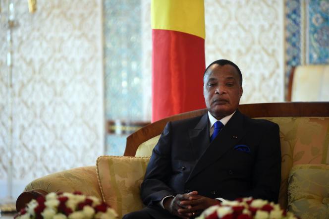 L'avocat du président Denis Sassou Nguesso et de membres de son entourage, Jean-Marie Viala, a déposé en décembre 2016 une plainte avec constitution de partie civile contre l'association Transparency International.