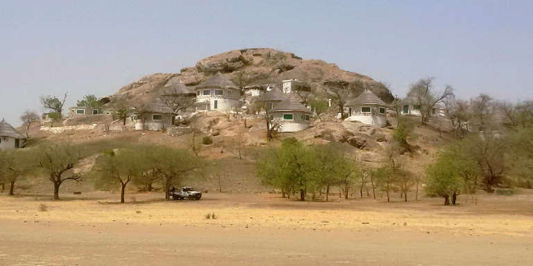 Waza, ville située entre le Nigéria et le lac Tchad, est connue pour sa parc national.