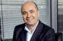 Hervé Beroud, directeur général de BFM-TV.