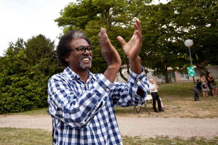 Après le discours, les Soudan Célestins Music donneront un concert au Chateau de Pessat-Villeneuve, le 23 juin 2017.