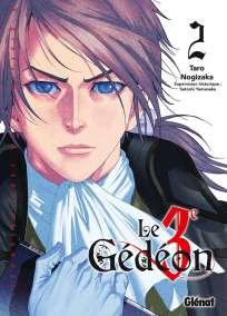 « Le Troisième Gédéon» se concentre sur des personnages fictifs.