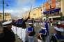 Les fêtes de La Bravadeont lieu durant trois jours, en mai, depuis 450 ans. Elles reflètent l'attachementdes Tropéziens à leur passé.