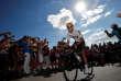 Mikel Landa s'est illustré lors du Tour de France 2017.