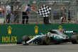 La quatrième victoire de Lewis Hamilton à Silverstone.