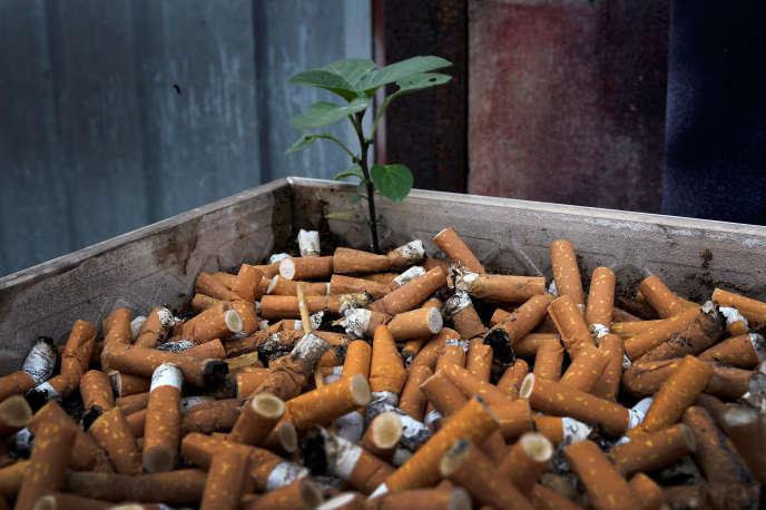 La lutte contre le tabagisme progresse dans le monde, se félicite l'OMS