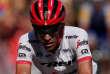 Albert Contador lors de la 16e étape du Tour 2017, entre le Puy-en-Velay et Romans-sur-Isère, le 18 juillet.