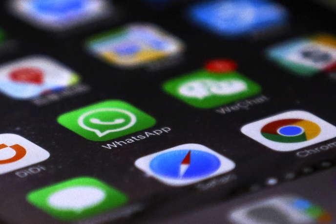 WhatsAppdemeure ce qui se fait de mieux en matière de confidentialité dans les messageries grand public