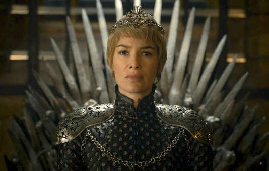 Un extrait du premier épisode de la saison 7 de «Game of Thrones».