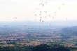 Du 4 au 15 juillet, l'Italie a accueilli le championnat du monde de parapente de distance.