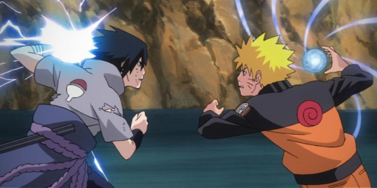 «Naruto» est une des séries animées japonaises les plus populaires en France.