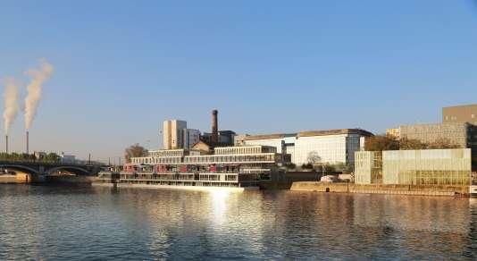 Quand la Seine devient source d'innovations urbaines, tissant des liens entre Paris et Le Havre