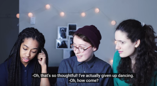 Rebecca Shoptaw, une étudiante de l'université de Yale (Connecticut), a adapté«Middlemarch», de George Eliot, en minisérie, diffusée sur YouTube.