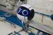 « Int-Ball », le drone aux allures de dessin animé de la Station spatiale internationale
