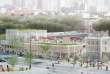 Les promoteurs REI Habitat et Icade proposent de transformer la place Mazas, dans le 12e arrondissement et à la frontière du 4e à Paris, en un haut lieu de la vie parisienne. Les SDF et migrants suivis par l'association Aurore, installés dans la maison éclusière qui sera conservée, prendront part à l'animation et à la vie du site.