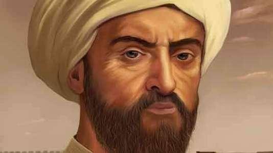 Moulay Ismaïl,sultan du Maroc qui a régné de 1672 à 1727