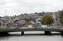 La ville de Cork, dans le sud de l'Irlande.