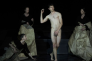 « The Great Tamer » de Dimitris Papaioannou