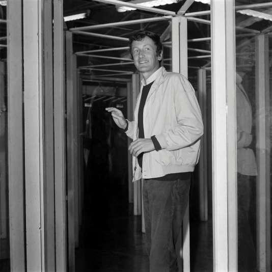 Claude Rich en 1968.