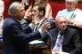 Le ministre de la cohésion des territoires, Jacques Mézard, à l'Assemblée, le 19 juillet.