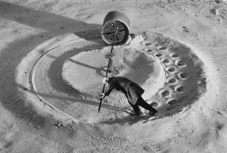 Le moulin de l'oubli (1999).