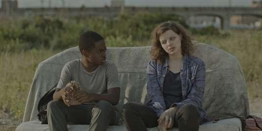 «Transfiguration», film américain de Michael O'Shea.