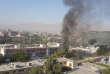 Une épaisse colonne de fumée noire s'est élevée dans le ciel après l'explosion. Un photographe de l'AFP qui s'est rendu sur les lieux a assisté au ballet des ambulances et vu plusieurs blessés emportés par des taxis ou des voitures privées.
